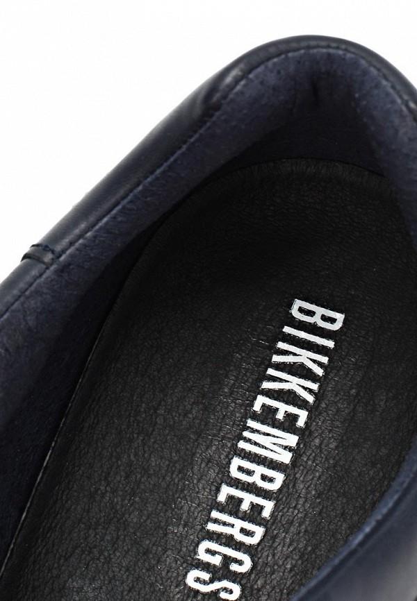 Мужские кроссовки Bikkembergs BKE106883: изображение 13