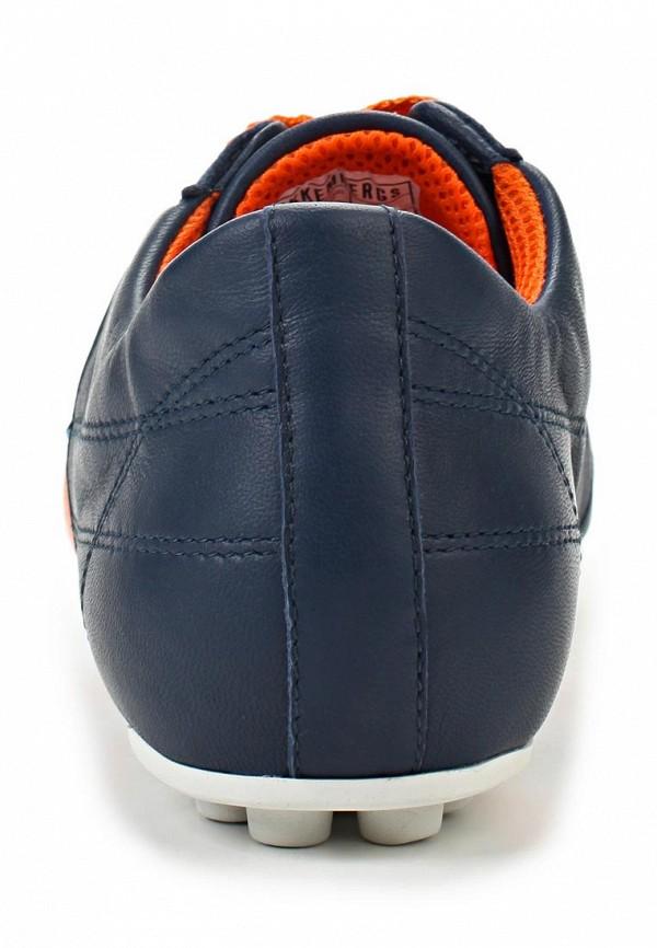 Мужские кроссовки Bikkembergs BKE106695: изображение 2