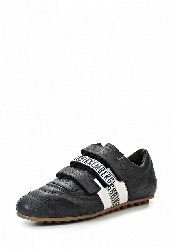 Мужские кроссовки Bikkembergs BKE106684: изображение 1