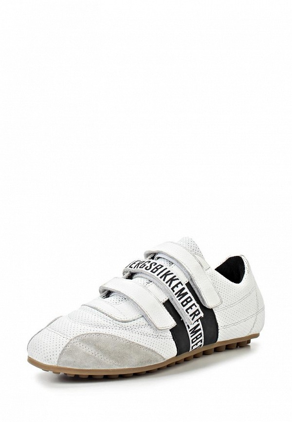 Мужские кроссовки Bikkembergs BKE106681: изображение 1