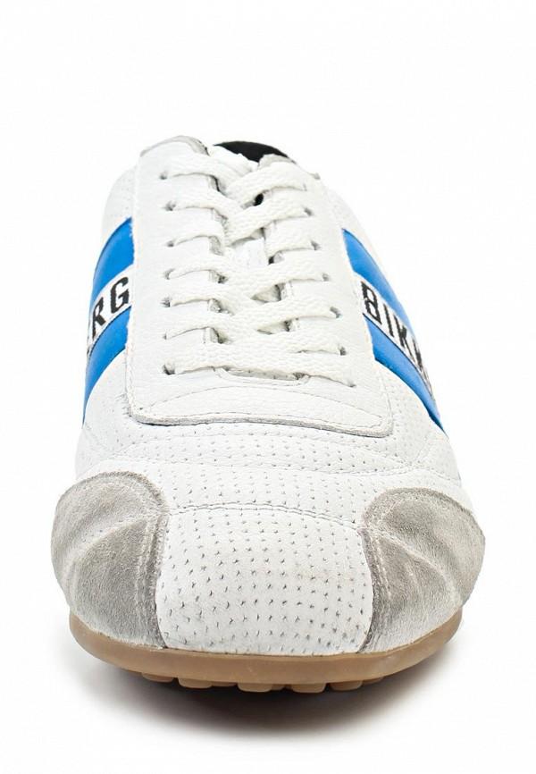 Мужские кроссовки Bikkembergs BKE106668: изображение 3