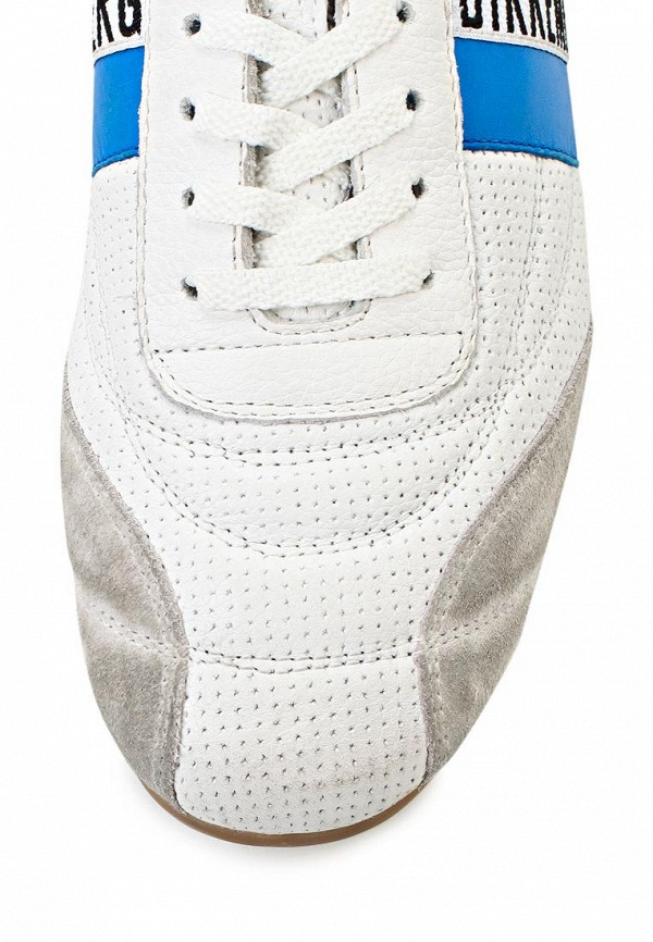 Мужские кроссовки Bikkembergs BKE106668: изображение 5