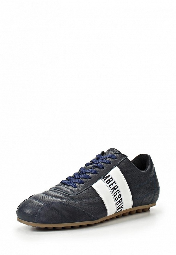 Мужские кроссовки Bikkembergs BKE106674: изображение 2