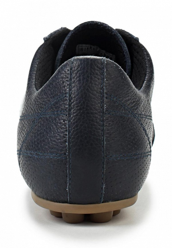 Мужские кроссовки Bikkembergs BKE106674: изображение 3