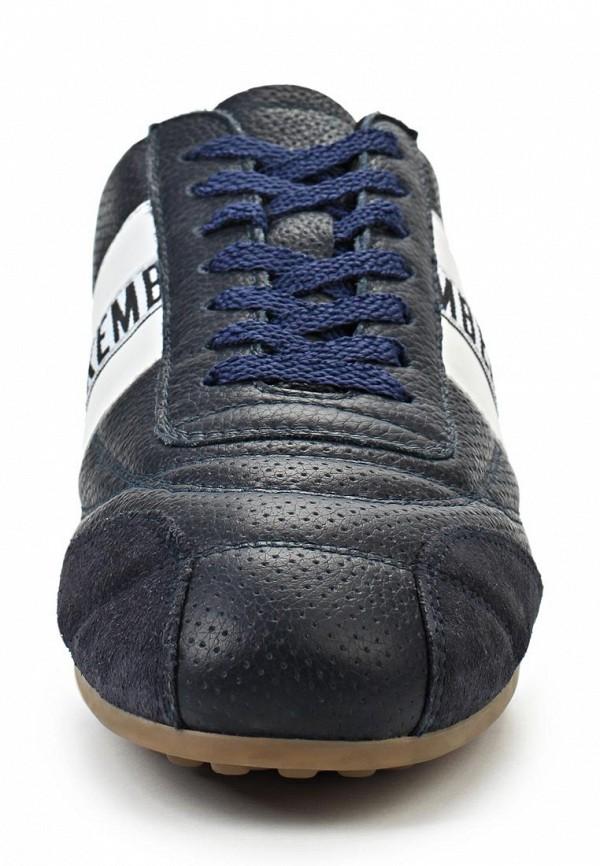 Мужские кроссовки Bikkembergs BKE106674: изображение 7
