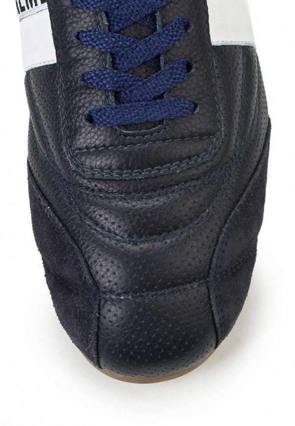 Мужские кроссовки Bikkembergs BKE106674: изображение 11