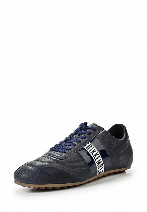 Мужские кроссовки Bikkembergs BKE106686: изображение 1