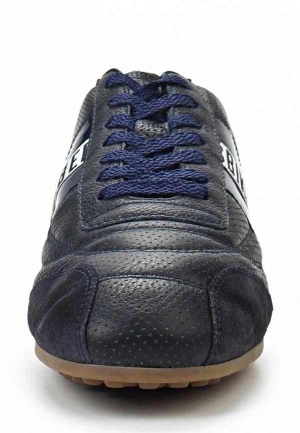 Мужские кроссовки Bikkembergs BKE106686: изображение 4