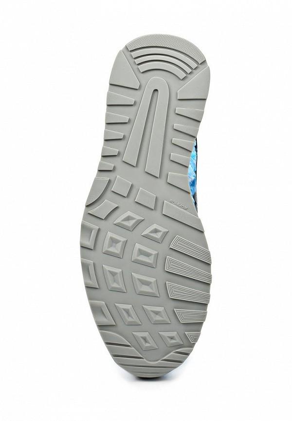 Мужские кроссовки Bikkembergs BKE107751: изображение 4