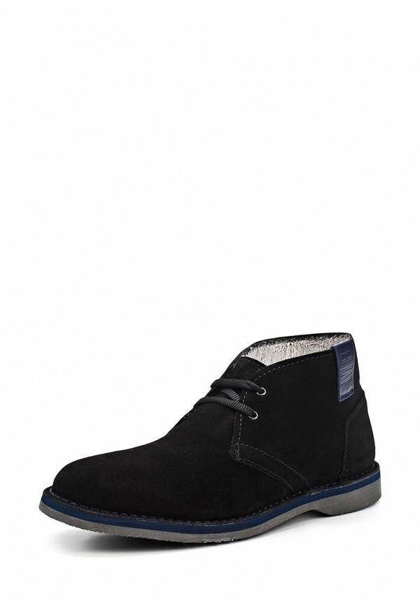 Мужские ботинки Bikkembergs BKE107678: изображение 1