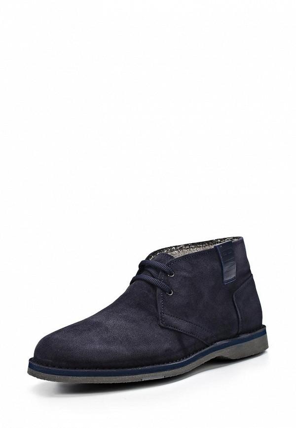 Мужские ботинки Bikkembergs BKE107451: изображение 2