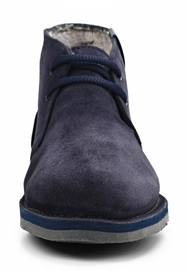 Мужские ботинки Bikkembergs BKE107451: изображение 7