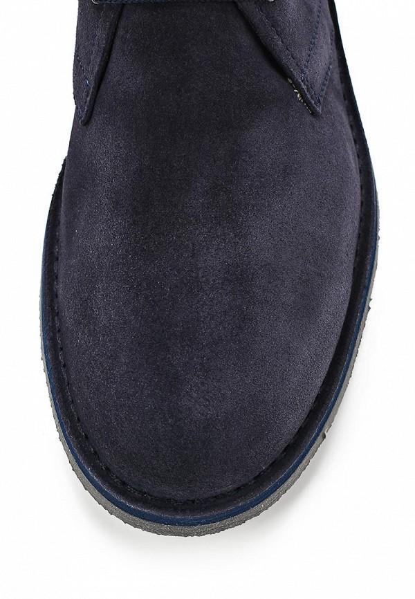 Мужские ботинки Bikkembergs BKE107451: изображение 11