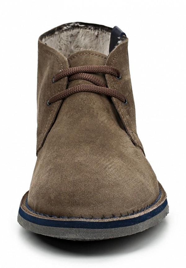 Мужские ботинки Bikkembergs BKE107449: изображение 3