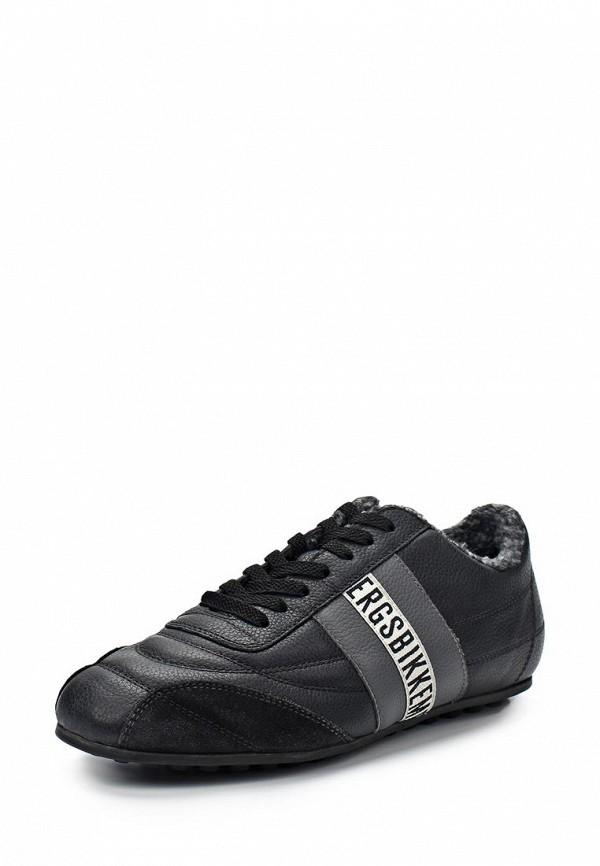 Мужские кроссовки Bikkembergs BKE107268: изображение 2