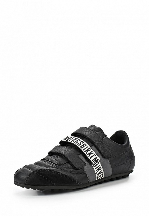 Мужские кроссовки Bikkembergs BKE107258: изображение 2