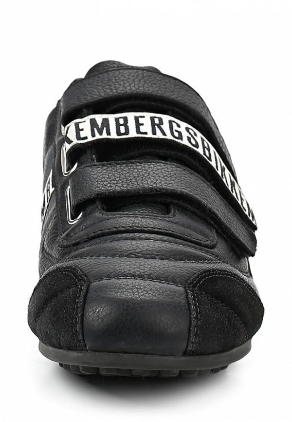 Мужские кроссовки Bikkembergs BKE107258: изображение 6
