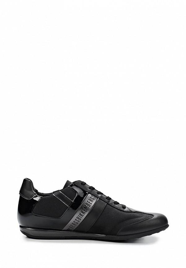 Мужские кроссовки Bikkembergs BKE107352: изображение 9