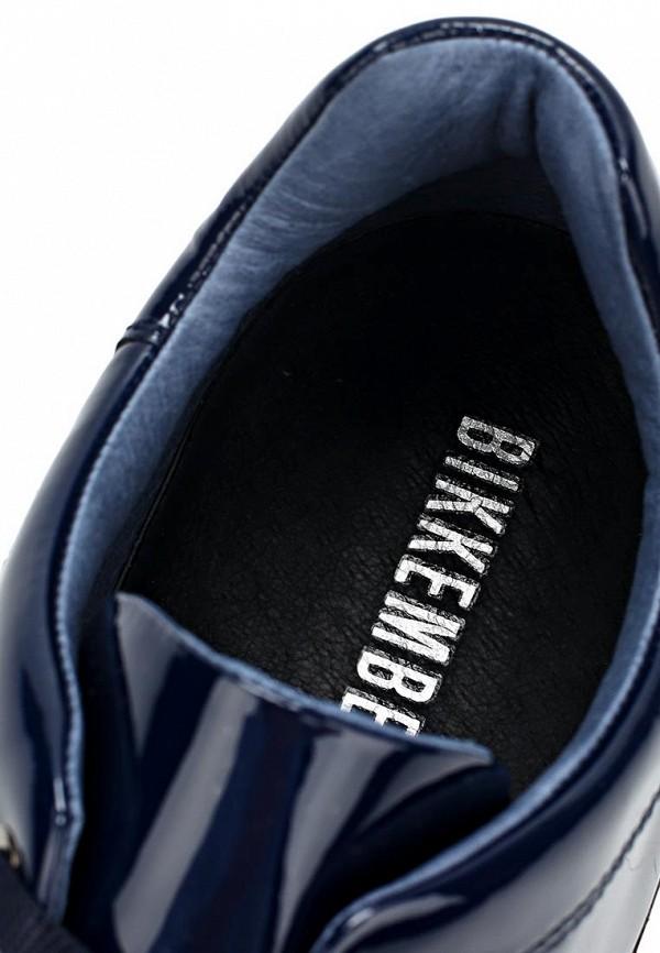 Мужские кроссовки Bikkembergs BKE107433: изображение 12