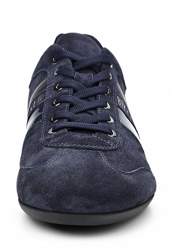 Мужские кроссовки Bikkembergs BKE107349: изображение 6
