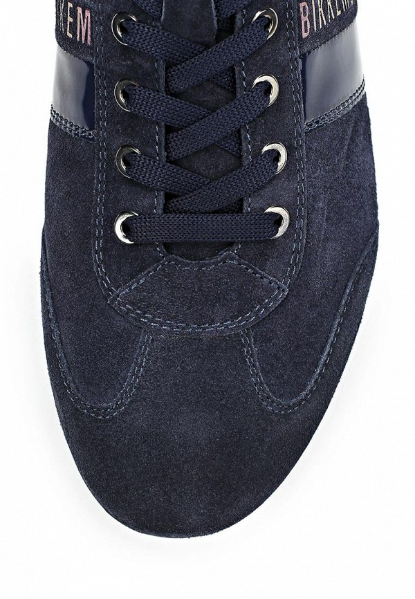 Мужские кроссовки Bikkembergs BKE107349: изображение 10