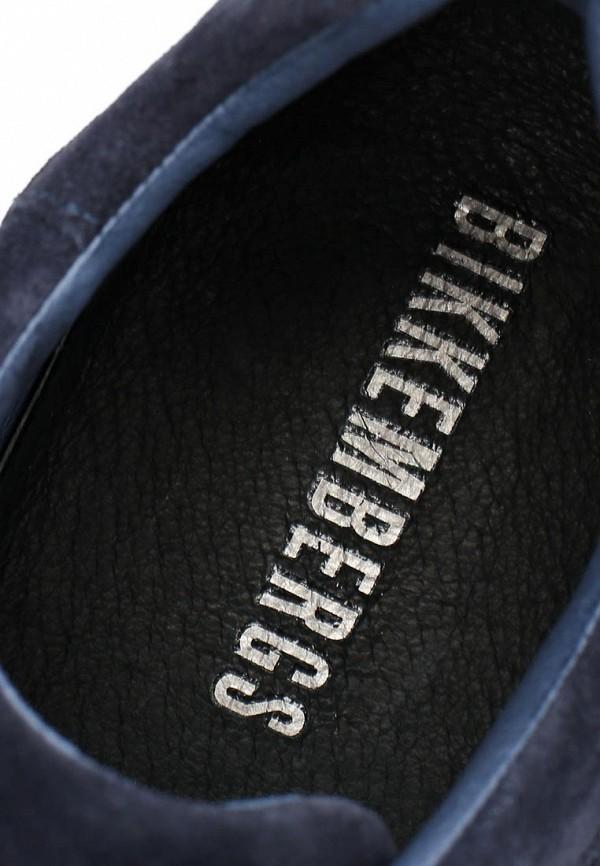 Мужские кроссовки Bikkembergs BKE107349: изображение 12