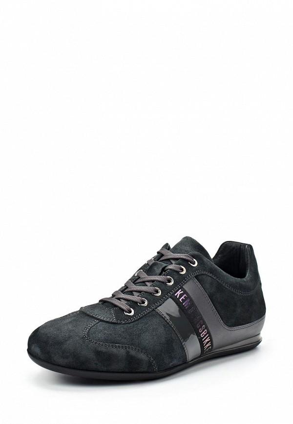 Мужские кроссовки Bikkembergs BKE107350: изображение 2