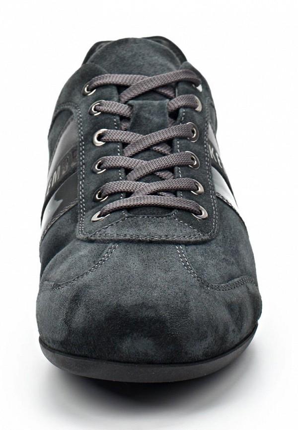 Мужские кроссовки Bikkembergs BKE107350: изображение 6