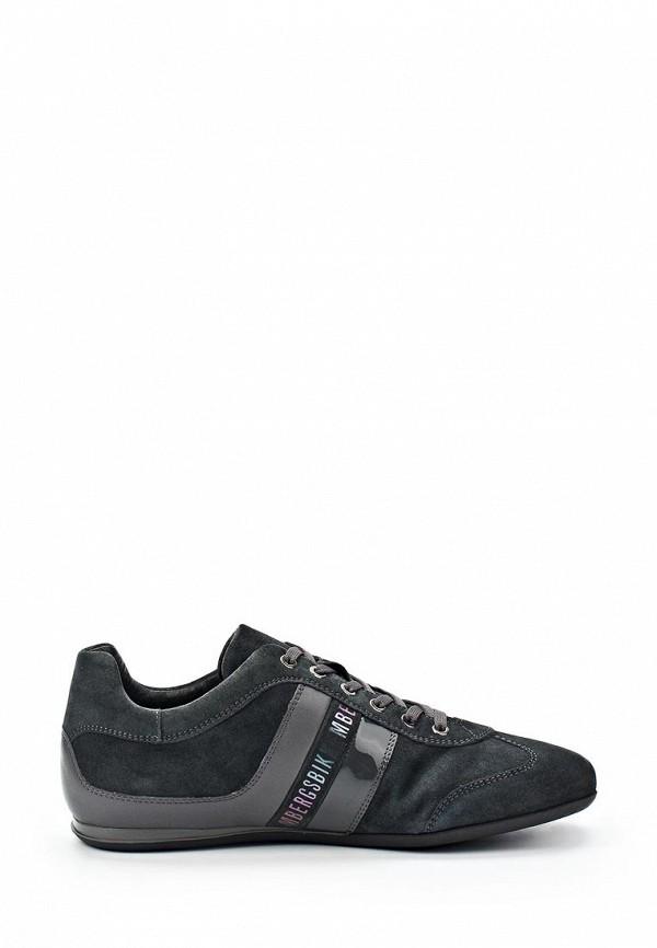 Мужские кроссовки Bikkembergs BKE107350: изображение 8