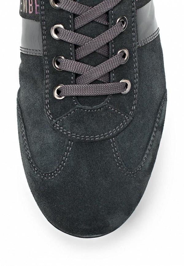 Мужские кроссовки Bikkembergs BKE107350: изображение 10