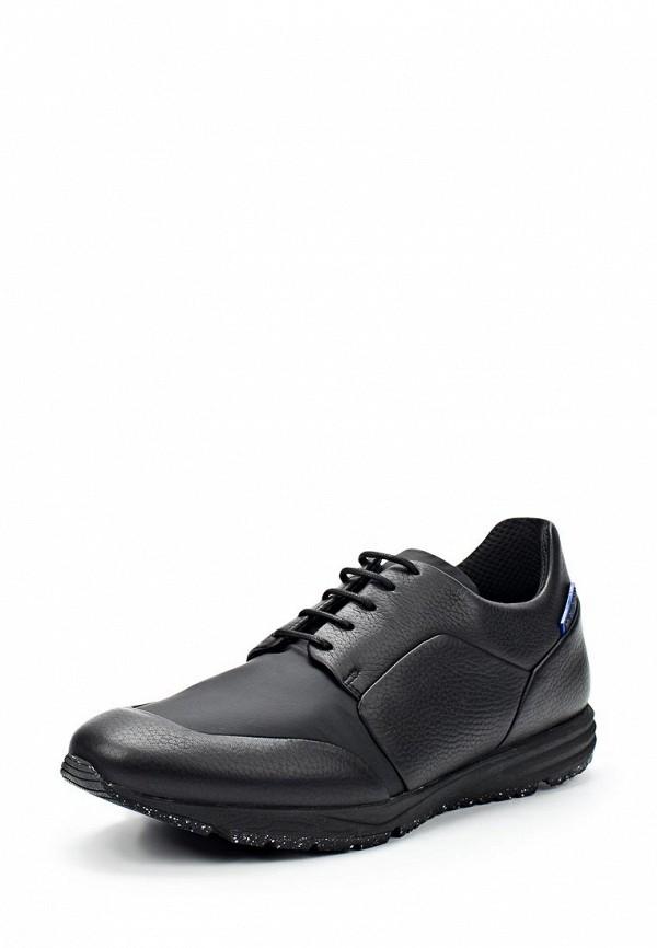 Мужские кроссовки Bikkembergs DBR102256: изображение 2