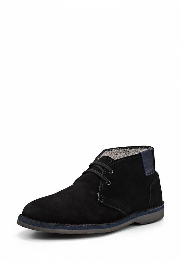 Мужские ботинки Bikkembergs BKE107665: изображение 2