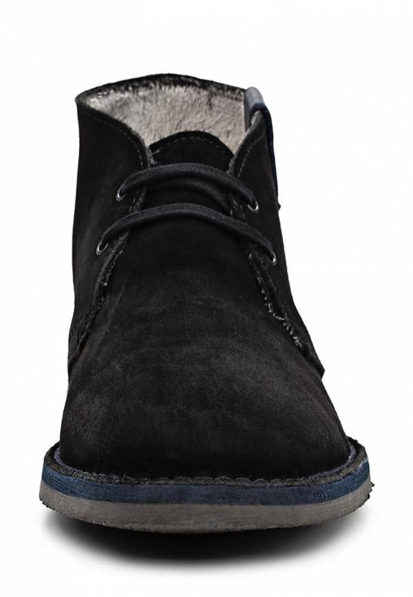 Мужские ботинки Bikkembergs BKE107665: изображение 7