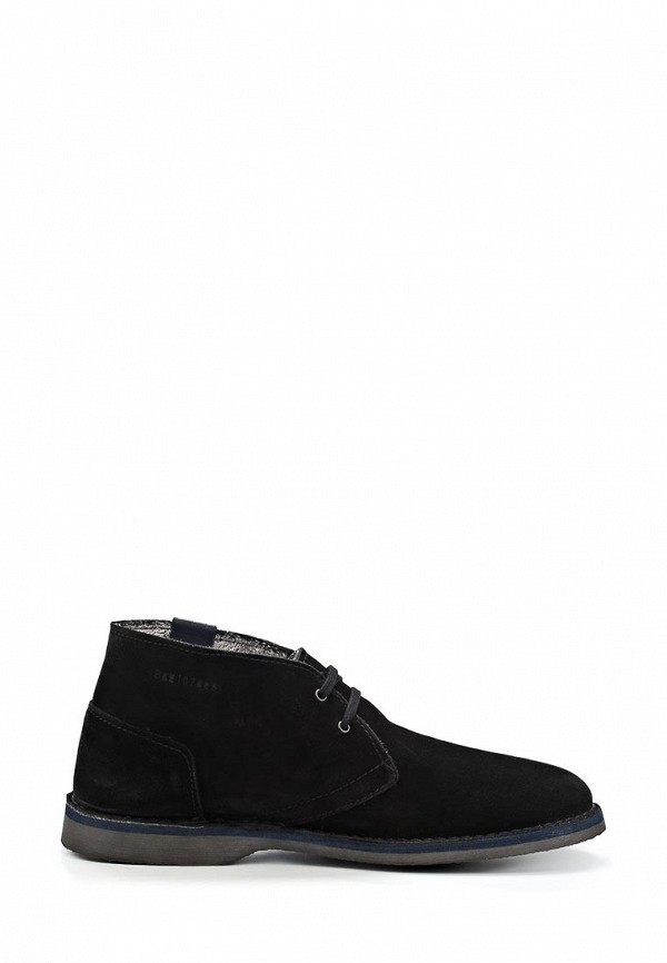 Мужские ботинки Bikkembergs BKE107665: изображение 9