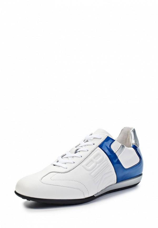Мужские кроссовки Bikkembergs BKE105487: изображение 1