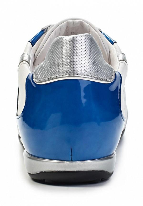 Мужские кроссовки Bikkembergs BKE105487: изображение 2