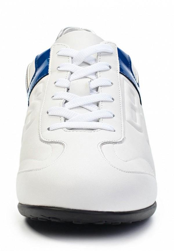 Мужские кроссовки Bikkembergs BKE105487: изображение 4