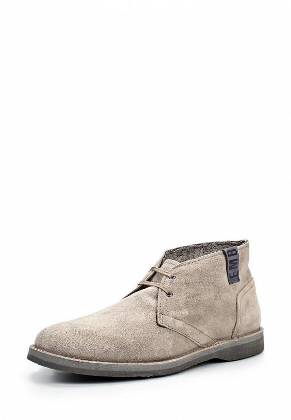 Мужские ботинки Bikkembergs BKE106193: изображение 1