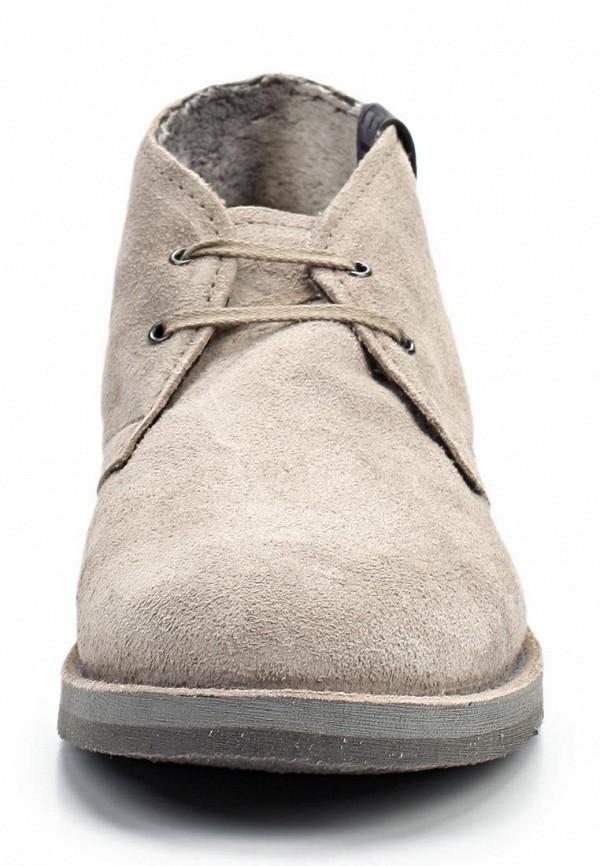 Мужские ботинки Bikkembergs BKE106193: изображение 4