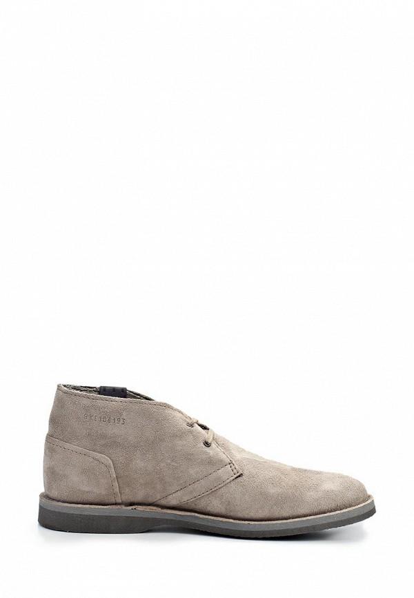 Мужские ботинки Bikkembergs BKE106193: изображение 5