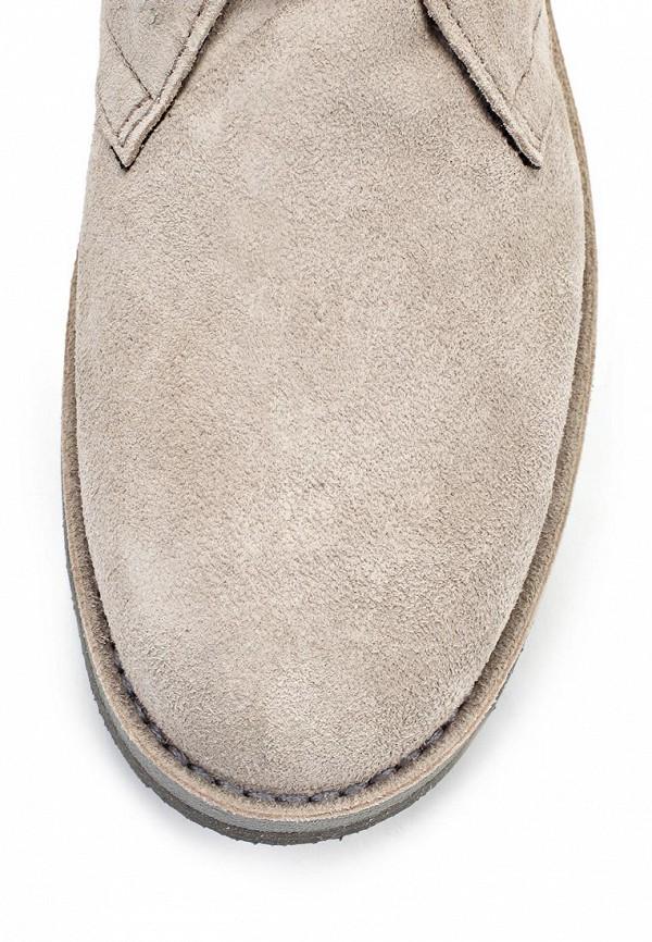 Мужские ботинки Bikkembergs BKE106193: изображение 6