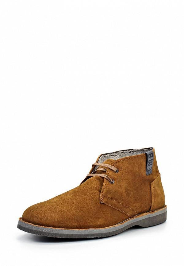 Мужские ботинки Bikkembergs BKE106194: изображение 1