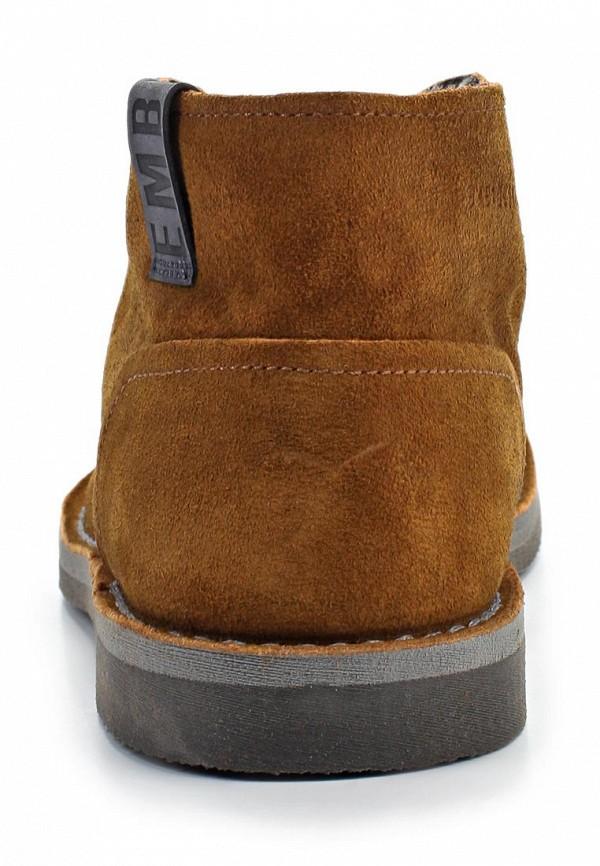 Мужские ботинки Bikkembergs BKE106194: изображение 2