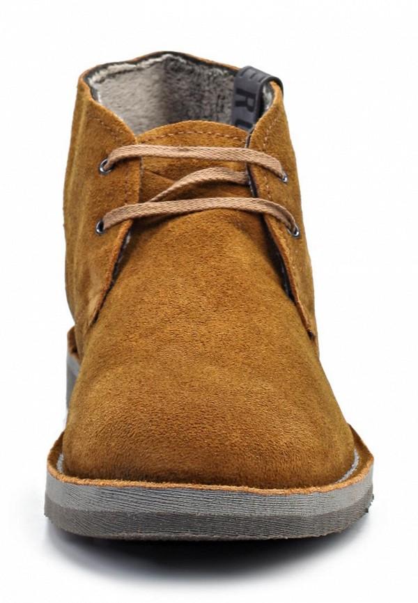 Мужские ботинки Bikkembergs BKE106194: изображение 4