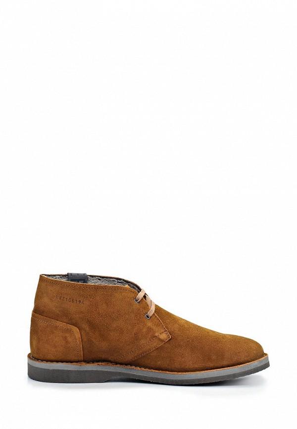 Мужские ботинки Bikkembergs BKE106194: изображение 5