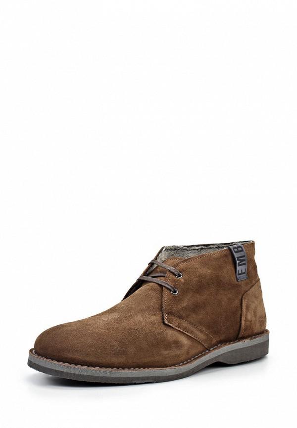 Мужские ботинки Bikkembergs BKE106195: изображение 1
