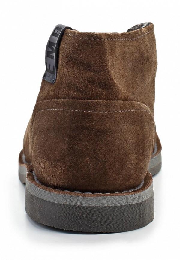 Мужские ботинки Bikkembergs BKE106195: изображение 2