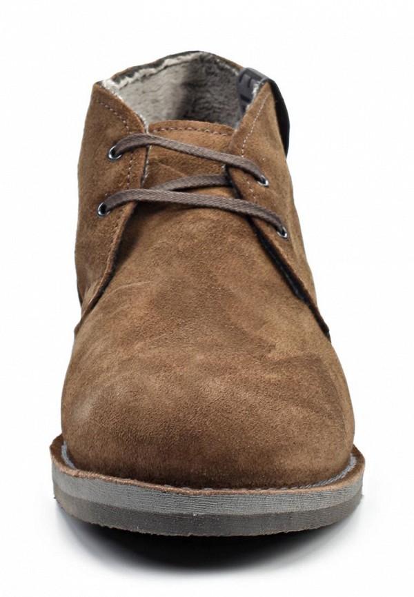 Мужские ботинки Bikkembergs BKE106195: изображение 4