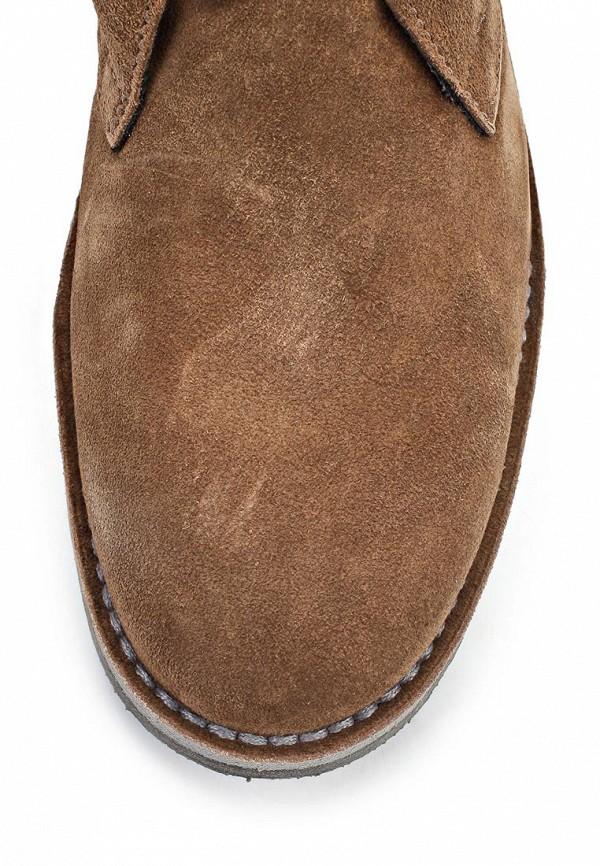 Мужские ботинки Bikkembergs BKE106195: изображение 6