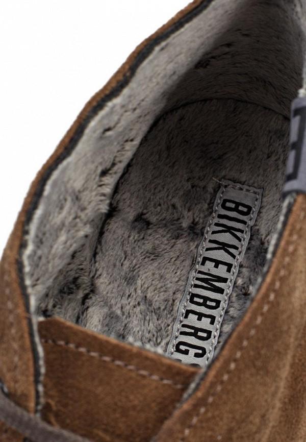 Мужские ботинки Bikkembergs BKE106195: изображение 7